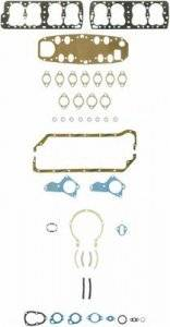 Gaskets & Seals - Engine Gasket Sets - Engine Gasket Sets - Ford Flathead V8