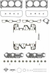 Engine Gaskets and Seals - Engine Gasket Sets - Engine Gasket Sets - GM V6