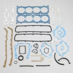 Gaskets & Seals - Engine Gasket Sets - Engine Gasket Sets - Oldsmobile