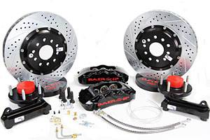 Baer Brakes Baer Claw Pro+ Disc Brake Kits
