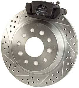 Baer Brakes Iron-Sport Disc Brake Kits