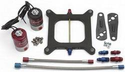 Fuel System Components - Fuel Injection - Fuel Injection Upgrade Kits