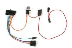 Ignition & Electrical System - Fuses & Wiring - Turn Signal Flasher Kits