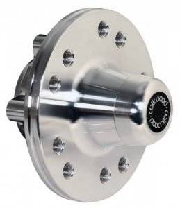 "Brake System - Wheel Hubs, Bearings and Components - 5 x 4.50"" Hubs"