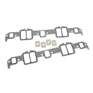 Gaskets and Seals - Intake Manifold Gaskets - Intake Manifold Gaskets - Chevy 348/409
