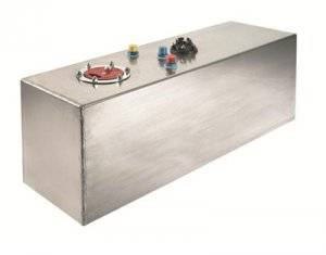 Fuel Cells - Jaz Fuel Cells - Jaz Products Aluminum Street Rod Fuel Cells