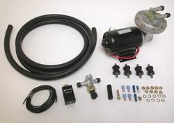 Brake Master Cylinders - Master Cylinder Parts & Accessories - Brake Booster Vacuum Pumps