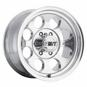 Wheels - Street / Strip - Mickey Thompson Wheels - Mickey Thompson Classic III Polished Wheels