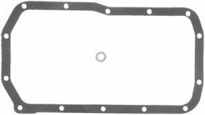 Gaskets and Seals - Oil Pan Gaskets - Oil Pan Gaskets - Buick V6