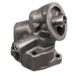 Cadillac Oil Pumps