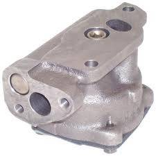 Oil System - Oil Pumps - Wet Sump - Ford 4 Cylinder Oil Pumps