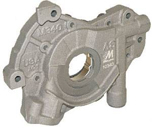 Oil System - Oil Pumps - Wet Sump - Ford 4.6L Modular V8 Oil Pumps