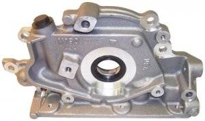 Oil System - Oil Pumps - Wet Sump - Mitsubishi Oil Pumps