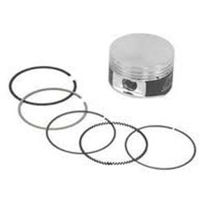 Pistons & Piston Rings - Piston & Ring Kits - Wiseco Sport Compact Piston and Ring Kits