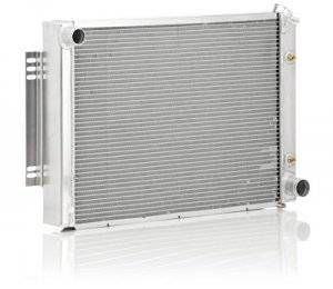 Cooling & Heating - Radiators - Be Cool Direct-Fit Aluminator Series Radiators
