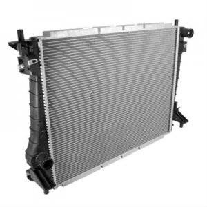 Cooling & Heating - Radiators - Ford Racing Radiators