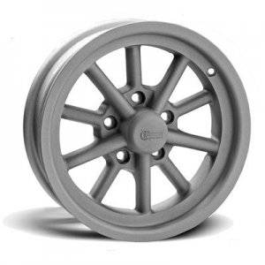 Wheels - Street / Strip - Rocket Racing Wheels - Rocket Racing Launcher As Cast Wheels
