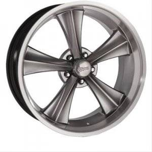 Wheels - Street / Strip - Rocket Racing Wheels - Rocket Racing Modern Muscle Hyper Shot Booster Wheels