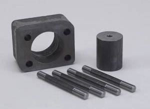 Steering Components - Steering Arm Blocks