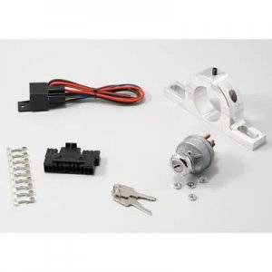 Steering Components - Steering Columns & Mounts - Steering Column Installation Kits