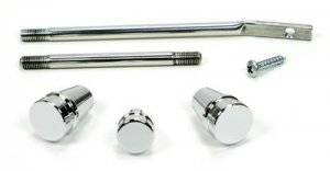 Steering Components - Steering Columns & Mounts - Steering Column Knobs