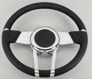 Flaming River Steering Wheels