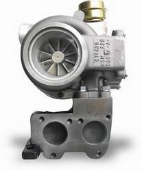 Air & Fuel System - Superchargers & Turbochargers - Turbocharger Kits