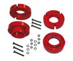 Front Suspension Leveling Kits