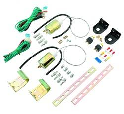 Ignition & Electrical System - Switches - Electric Door Locks