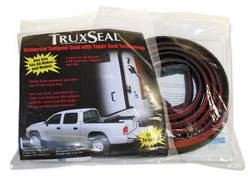 Street & Truck Accessories - Tailgate - Tailgate Seals