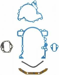 Engine Gaskets and Seals - Timing Cover Gaskets - Timing Cover Gaskets & Seals - BMG