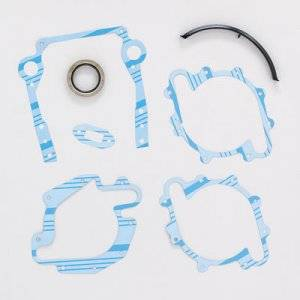 Engine Gaskets and Seals - Timing Cover Gaskets - Timing Cover Gaskets & Seals - Oldsmobile
