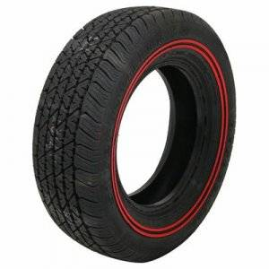 Wheels & Tires - Tires - Coker BFGoodrich Silvertown Radial Tires