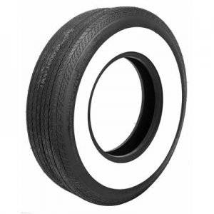 Wheels & Tires - Tires - Coker Classic Bias-Ply Tires
