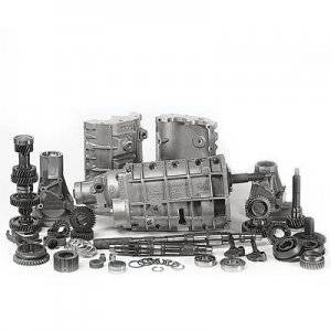 Transmission - Transmission Service Parts - Richmond Service Parts