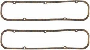 Gaskets & Seals - Valve Cover Gaskets - Valve Cover Gaskets - Buick V8
