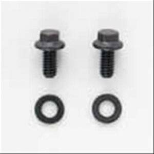 Engine Components - Engine Bolts & Fasteners - Rear Motor Cover Bolts