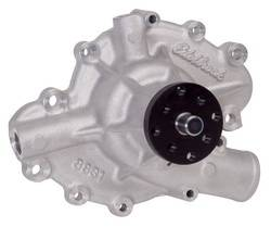 Cooling & Heating - Water Pumps - AMC / Jeep Water Pumps