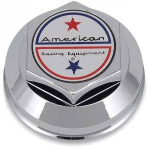 American Racing Center Caps