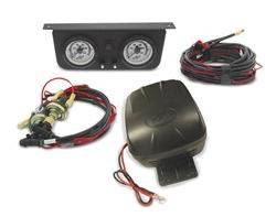 Chassis & Suspension - Air Suspension - Air Suspension Controllers