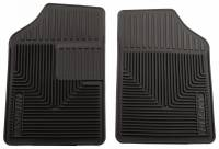 Street Performance USA - Pontiac Grand Prix - Husky Liners - Husky Liners Heavy Duty Floor Mat - Black