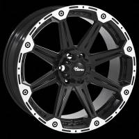 Dick Cepek - Dick Cepek Torque Wheel - Size: 17 x 8.5 - Image 2