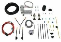 Air Suspension - Air Suspension Compressors - Air Lift - Air Lift Load Controller - Dual