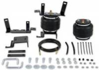 Air Suspension - Air Suspension Systems - Air Lift - Air Lift LoadLifter 5000 Leaf Spring Leveling Kit - Front