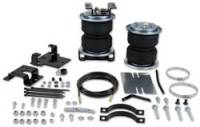Suspension - Truck - Supension Load Leveling Kits - Air Lift - Air Lift LoadLifter 5000 Leaf Spring Leveling Kit - Rear