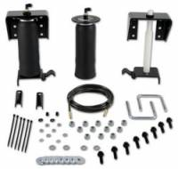 Air Suspension - Air Suspension Systems - Air Lift - Air Lift Ride Control Kit - Rear