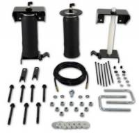 Dodge Ram 1500 Suspension - Dodge Ram 1500 Air Load Levelers and Air Helper Springs - Air Lift - Air Lift Ride Control Kit - Rear