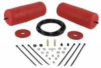 Chassis & Suspension - Air Lift - Air Lift 1000 Coil Spring Kit - Rear