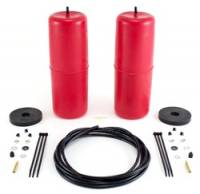 Dodge Ram 1500 Suspension - Dodge Ram 1500 Air Load Levelers and Air Helper Springs - Air Lift - Air Lift 1000 Coil Spring Kit - Rear