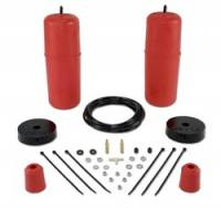 Suspension - Truck - Air Load Leveling Kits - Air Lift - Air Lift 1000 Coil Spring Kit - Front